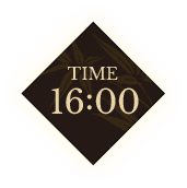 TIME 16:00