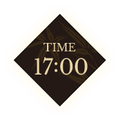 TIME 17:00